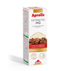 Aprolis Extracto Hg 50 Ml Aprolis