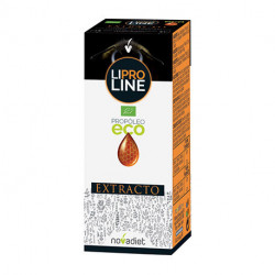 Liproline Extracto Eco  30 Ml. Novadiet