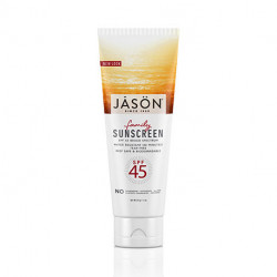 Protector Solar Familiar Spf 45 113 Gr Jason