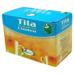 Tila Infusión 24g. SORIA NATURAL