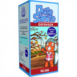Osito Sanito Defensor 250 ml.TONGIL